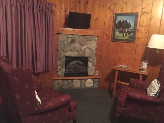 The Cedars Motel 사진