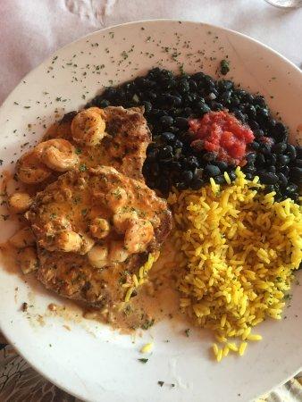 Tamara's Cafe Floridita: photo0.jpg