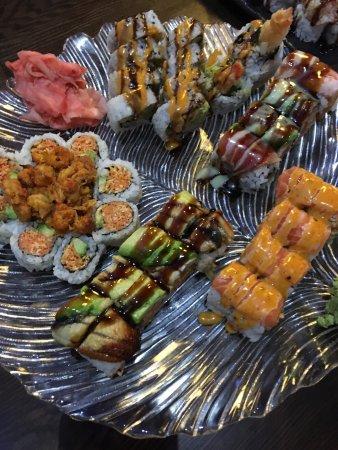 Japanese Restaurant Olive Branch Ms