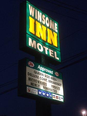 Winsome Inn: photo0.jpg