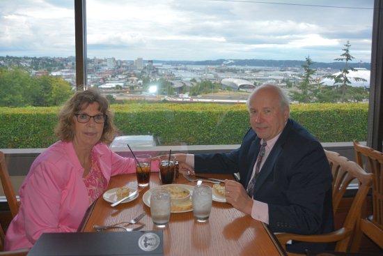 Stanley & Seafort's Steak Chop & Fishhouse : 50 years of Marriage