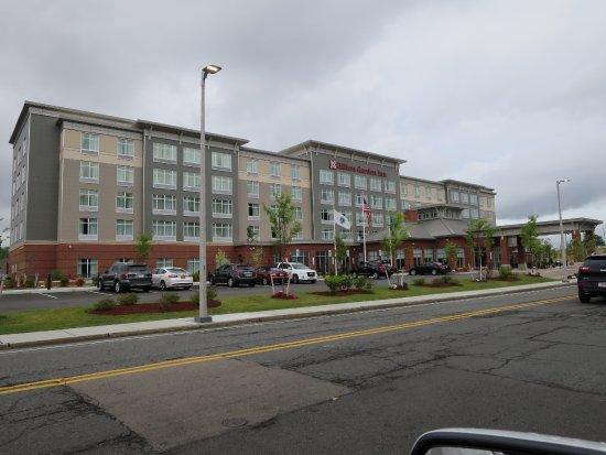 photo1jpg Picture of Hilton Garden Inn Boston Logan Airport