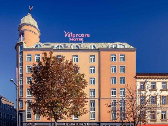 Photo of Hotel Mercure Wien Westbahnhof Vienna