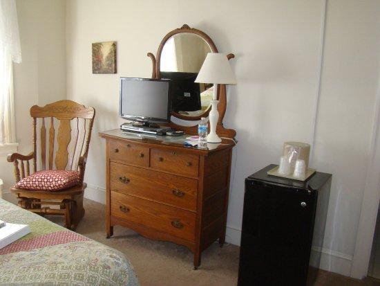 Scarborough Inn : Room #14