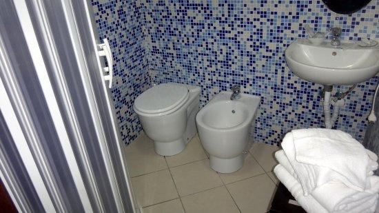 Sorrento Relais : Banheiro