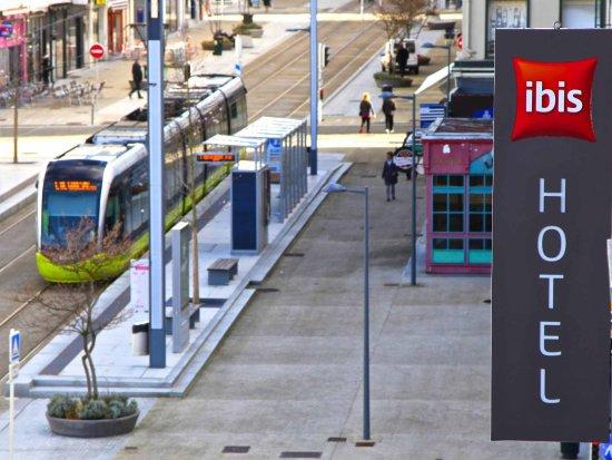 Ibis Brest Centre