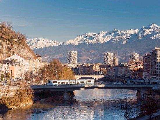 Photo of Ibis Grenoble Gare
