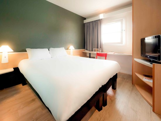 Treillieres, France : Guest Room