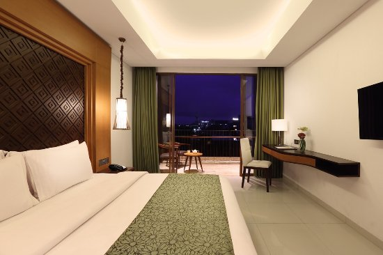 Deluxe City View Picture Of Golden Tulip Jineng Resort Kuta