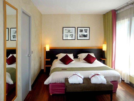 Hotel Mercure Montpellier Centre Antigone