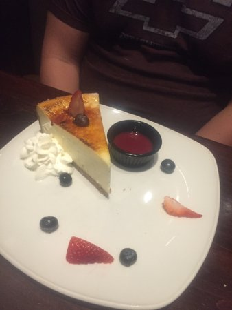 Eatontown, NJ : cheese cake