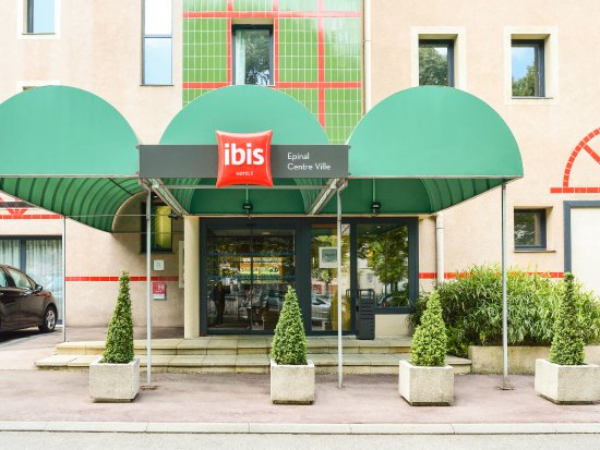 Photo of Ibis Epinal Centre Ville