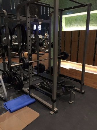 Gym at hotel icon picture of hotel icon hong kong tripadvisor