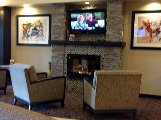BEST WESTERN PLUS South Edmonton Inn & Suites: photo0.jpg