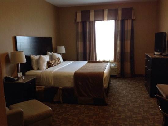 BEST WESTERN PLUS South Edmonton Inn & Suites: photo3.jpg