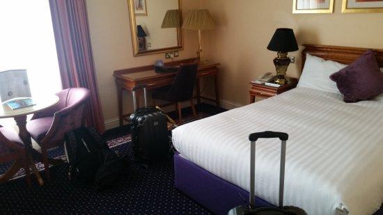Park House Hotel Image