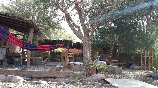 Hostal El Anexo: 20160625_154110_large.jpg