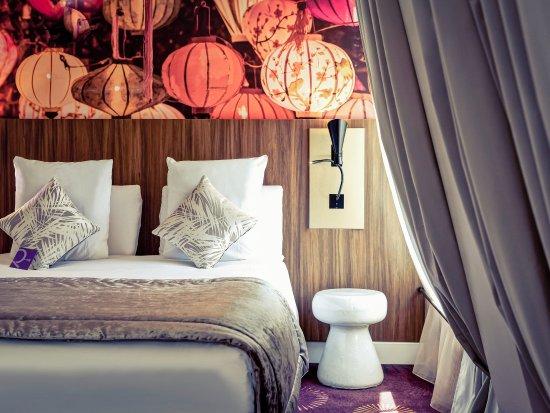 里昂中心美居飯店