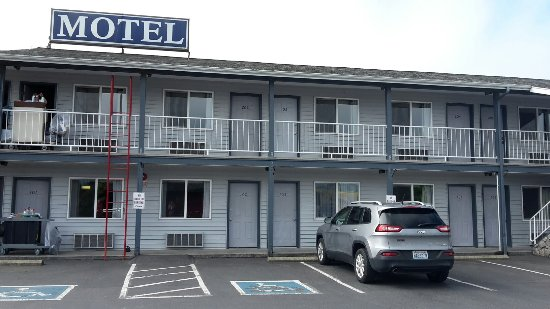 The Pacific Inn Motel: 20160627_100835_large.jpg