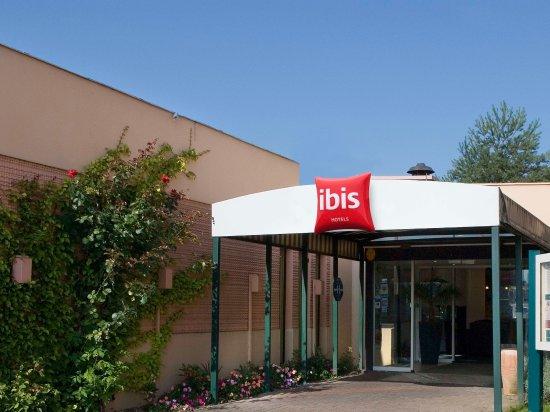Ibis Metz Nord