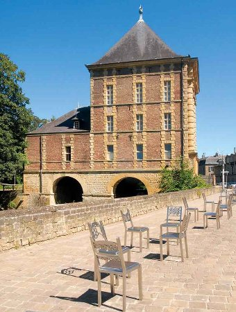 Villers-Semeuse, France : Other