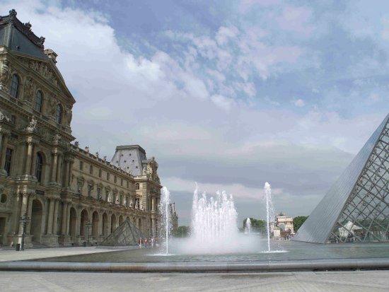 Mercure Paris Vaugirard Porte de Versailles Hotel: Other
