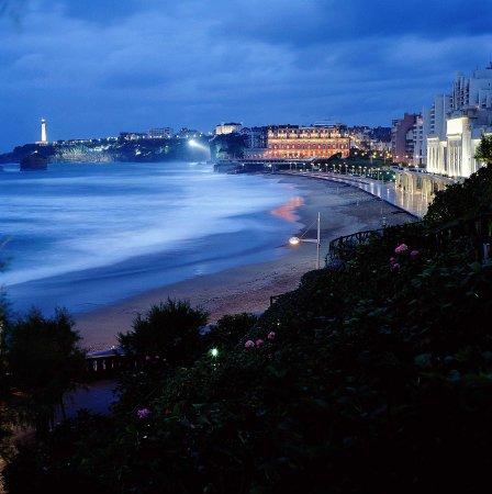 Novotel Biarritz Anglet : Other
