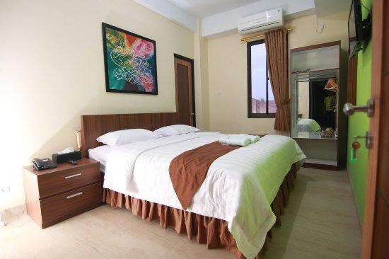Khalifah Hotel Palembang Indonesia Review Hotel