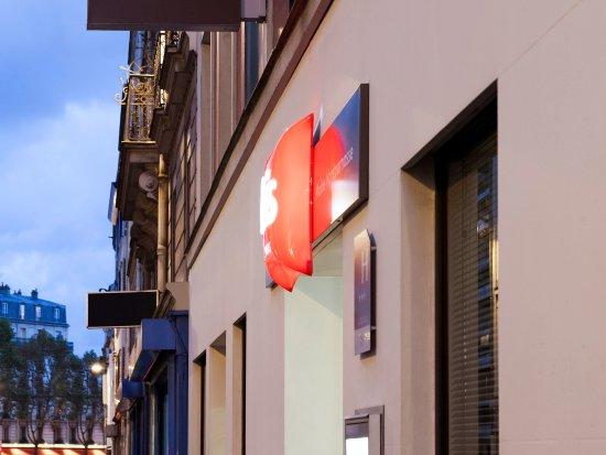 Ibis Paris Maine Montparnasse 14eme : Exterior