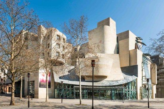 Ibis Styles Paris Bercy