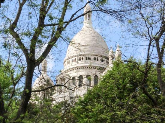 Ibis Paris Sacré Coeur 18eme: Other