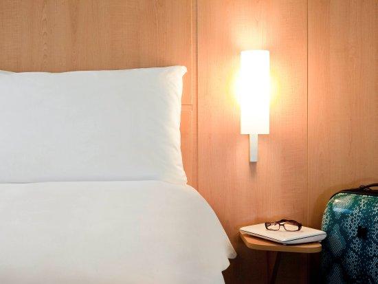 Ibis Paris Sacré Coeur 18eme: Guest Room