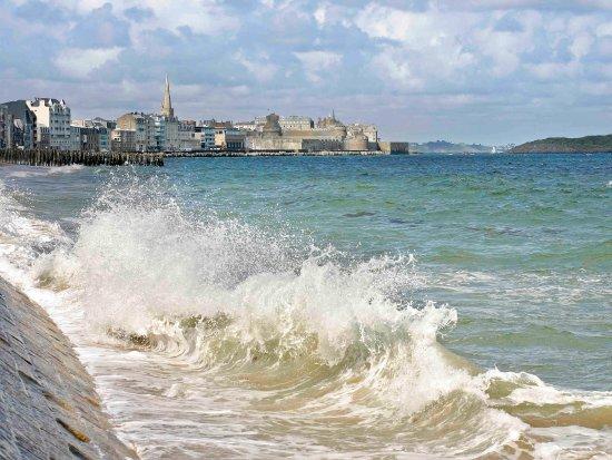 Mercure Saint Malo Front de Mer