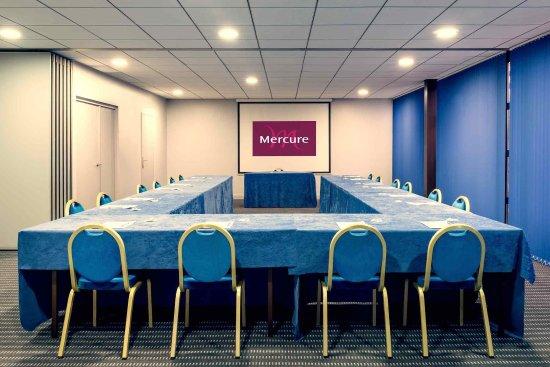 Mercure Cergy Pontoise Centre : Meeting Room