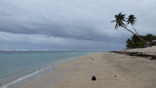 写真Lalomanu Beach枚