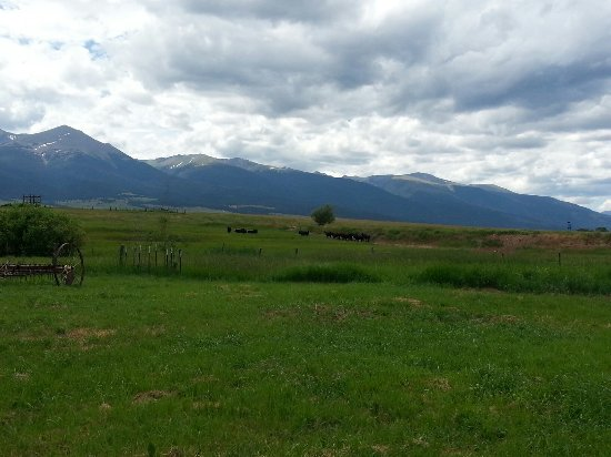 The Historic Beckwith Ranch: 20160630_144047_large.jpg