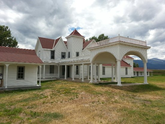 The Historic Beckwith Ranch: 20160630_144323_large.jpg