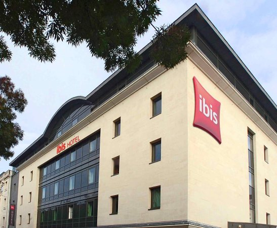 Photo of Ibis Rouen Champ De Mars