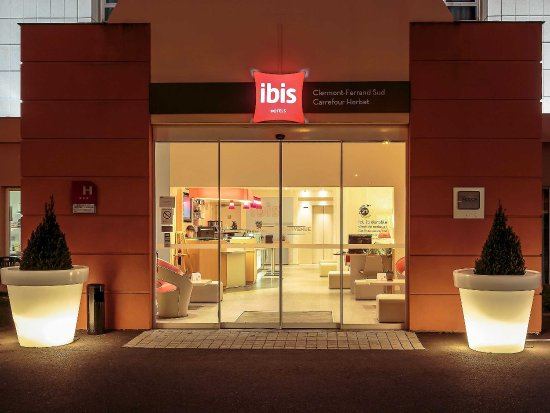 Photo of Ibis Clermont-Ferrand Sud Carrefour Herbet