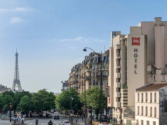 Photo of Ibis Paris Gare Montparnasse 15eme