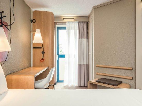 Ibis Paris Gare Montparnasse 15eme: Guest Room