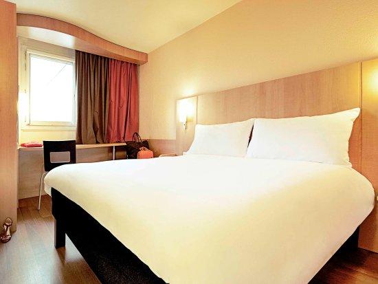 Ibis Dunkerque Centre : Guest Room