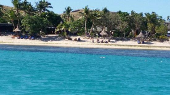 Blue Lagoon Beach Resort: 20160621_101803_large.jpg