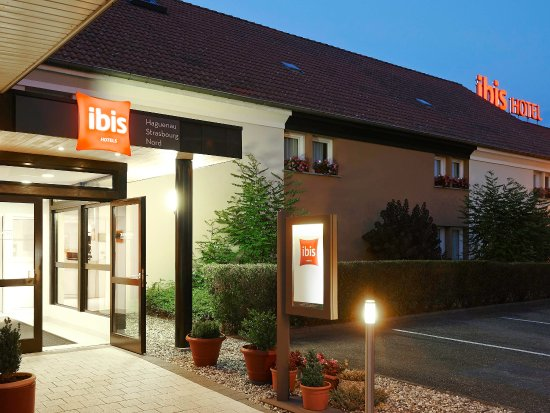 Photo of Ibis Strasbourg Nord Haguenau
