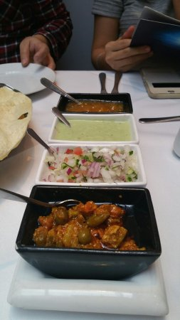 Indian Restaurants In Southampton Row