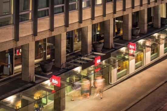 Ibis Den Haag City Centre: Exterior