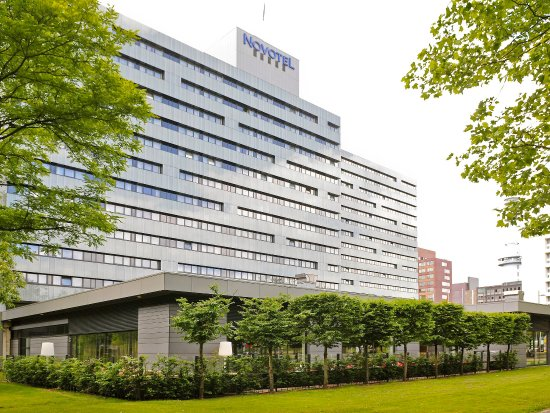 Photo of Novotel Amsterdam City