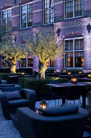 Photo of College Hotel Amsterdam