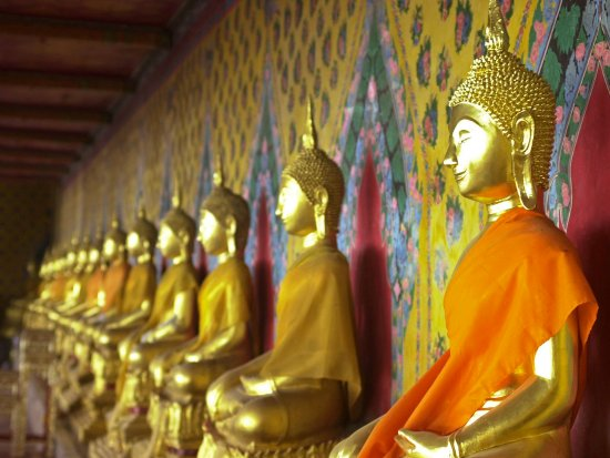Bangkok Hotel Lotus Sukhumvit: Other