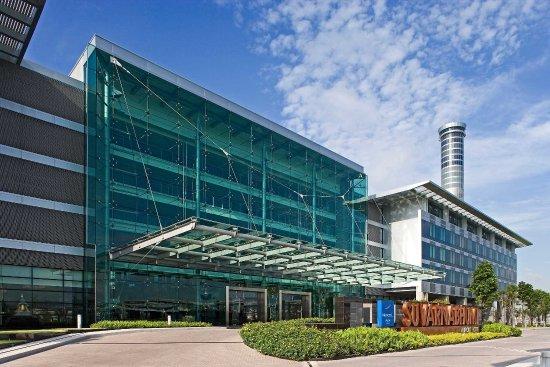 Photo of Novotel Bangkok Suvarnabhumi Airport Racha Thewa